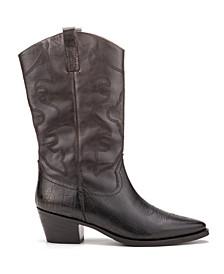 Women's Trudy Regular Calf Boots