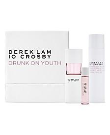 Women's Drunk on Youth 3 Piece Gift Set