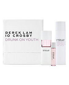 Derek Lam 10 Crosby Women's Drunk on Youth 3 Piece Gift Set