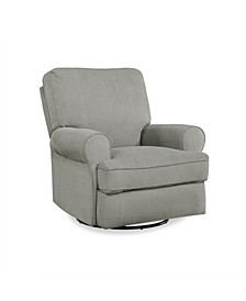 Mabel Swivel Gliding Recliner