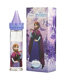 Frozen Anna Castle EDT Spray, 3.4 oz