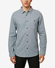 Men's Redmond Solid Woven Shirt