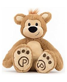 Pawley Teddy Bear Stuffed Toy