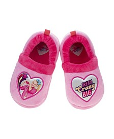 Jojo Siwa Little Girls Slip-on's