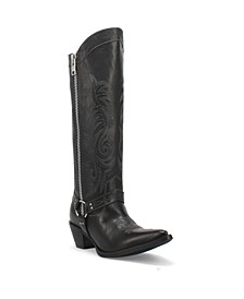 Diamante Women's Boot