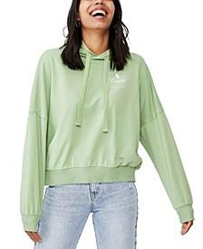 Women's Your Favourite Hoodie Sweatshirt