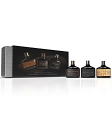 Men's 3-Pc. Variety Gift Set