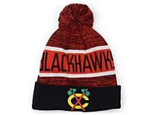 Chicago Blackhawks Alt Logo Knit