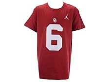 Youth Oklahoma Sooners Future Star T-Shirt - Baker Mayfield