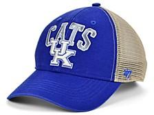 Kentucky Wildcats Outland Trucker Cap