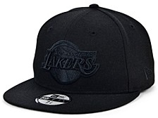 Los Angeles Lakers Reflective Patch 59FIFTY Cap