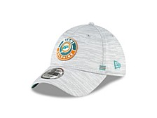 Men's Miami Dolphins On-Field Sideline 39THIRTY Cap
