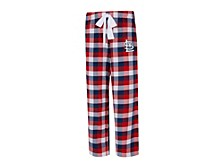Women's St. Louis Cardinals Breakout Plaid Pajama Pants