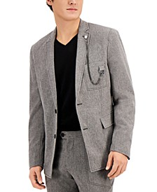 INC Men's Lucas Slim Fit Blazer