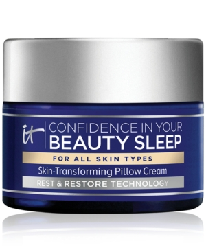 Confidence In Your Beauty Sleep Night Cream Travel Size