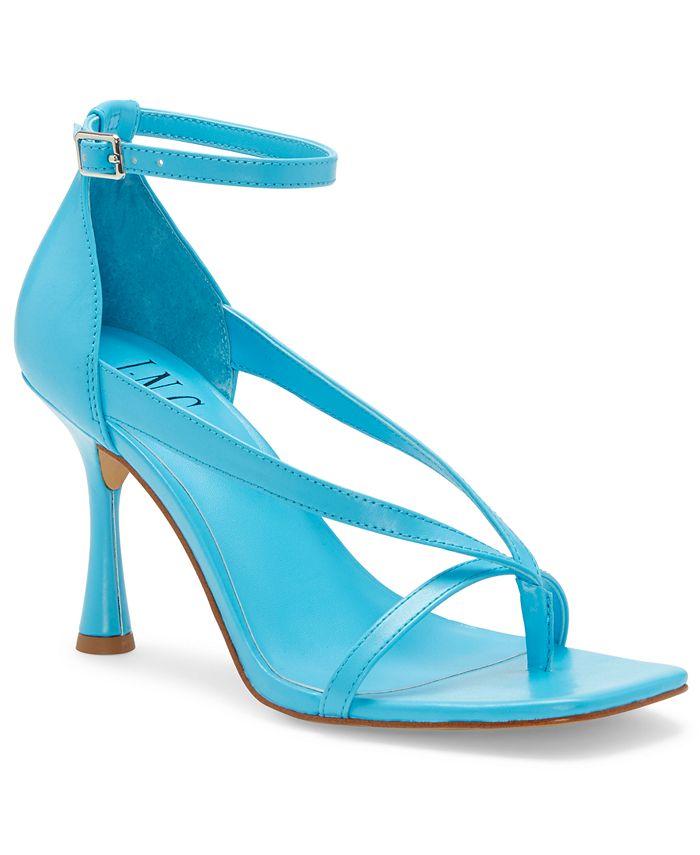 INC International Concepts - Women's Muna Strappy Sandals