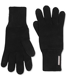 Luxe Touch Tip Tech Gloves