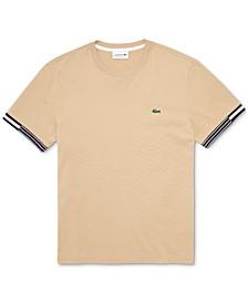 Men's Tipped T-Shirt