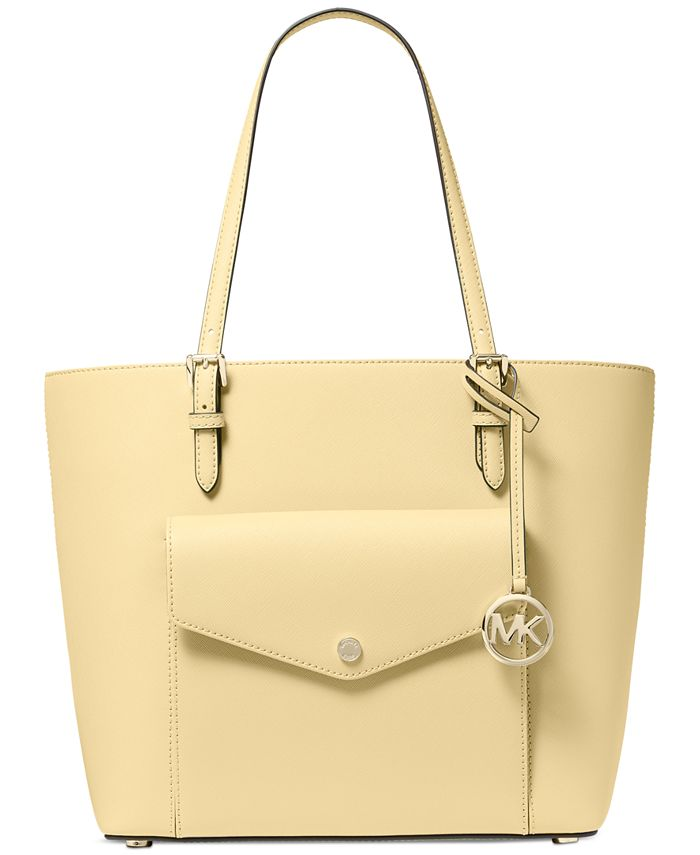 Michael Kors - Jet Set Leather Medium Tote