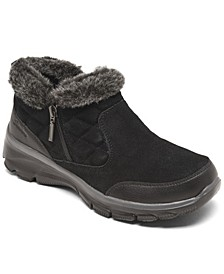 Women's Relaxed Fit - Easy Going - Girl Crush Ankle Boots from Finish Line