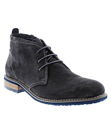 Men's Fashion Chukka Boot