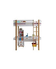 Rutherford Loft Bed