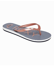 Women's Tahiti Flip Flops
