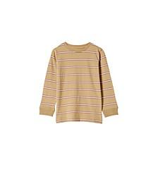 Little Boys Core Long Sleeve T-Shirt