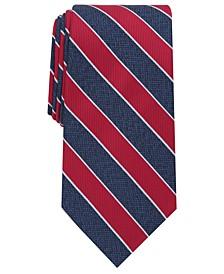 Men's Trumbull Stripe Tie, Created for Macy's
