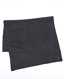 Men's Spa Icon Thermal Wrap Scarf