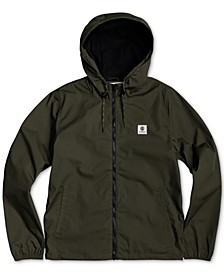 Men's Alder Windbreaker