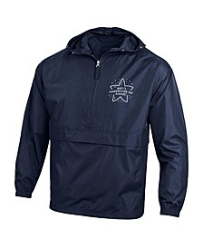 Adult Pack-N-Go Pullover Jacket, Created for Macy's