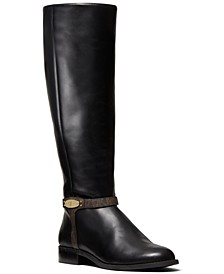 Finley Riding Boots