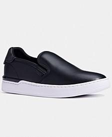 Walker Slip-On Sneakers