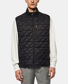 Men's Bramble Quilted Vest