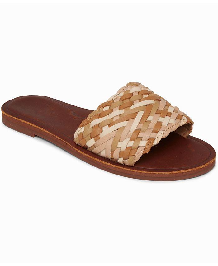 Roxy - Arabella Flat Sandals