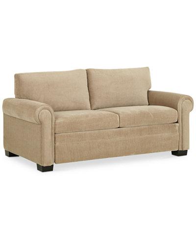 Radford Sofa Bed Full Sleeper - Radford Sofa Bed Full Sleeper - Furniture - Macy's