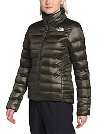 Women's Aconcagua Water-Repellent Down Coat