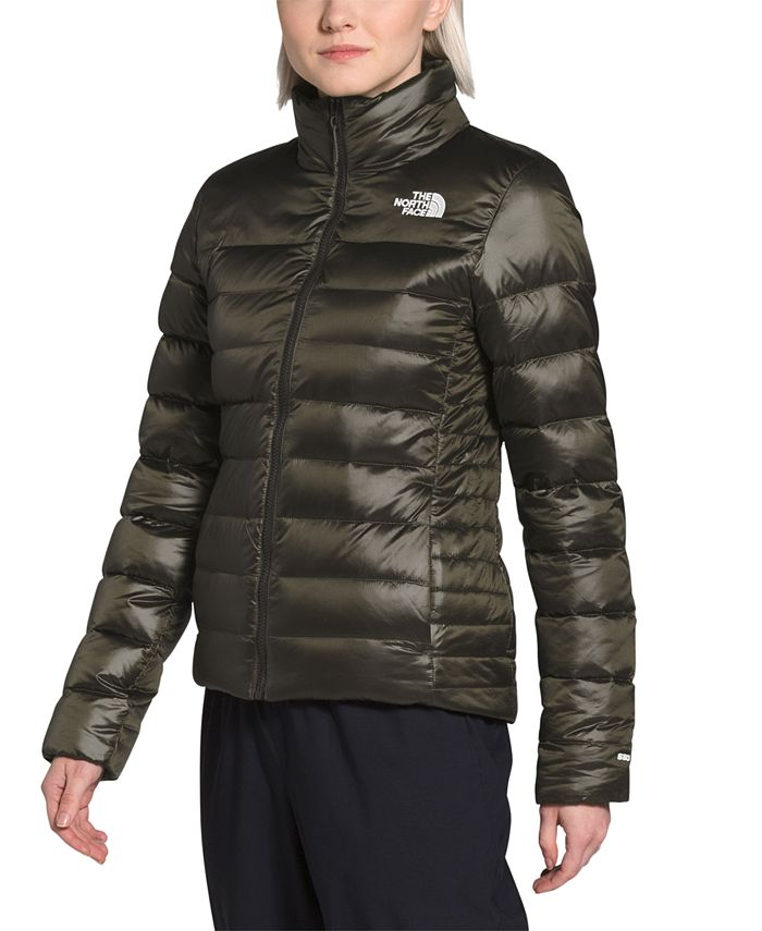 The North Face - Aconcagua Water-Repellent Down Jacket