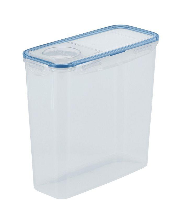 Lock n Lock - Easy Essentials Pantry Food Storage Container with Flip Lid, 14.3-Cup