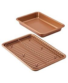 3-Pc. Bakeware Set