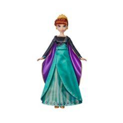 Frozen 2 Singing Doll Finale Anna