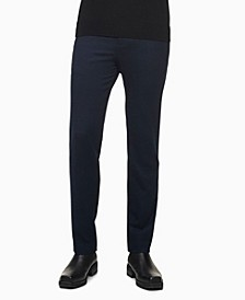 Men's Modern Stretch Brushed Pants