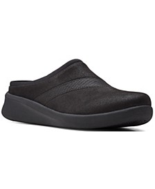 Cloudsteppers Women's Sillian 2.0 Clog Mules
