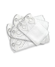 Monaco Bath 3 Piece Towel Set