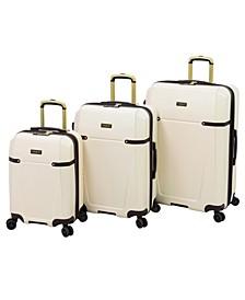 Brentwood II Hardside Luggage Collection