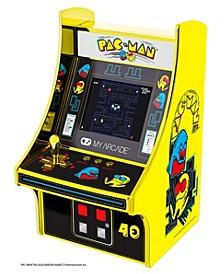 Pac-Man 40th Anniversary Micro Player Retro Arcade