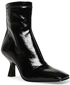 Women's Joan Kitten-Heel Booties