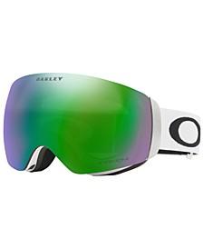 Unisex Flight Deck Goggles Sunglasses, OO7064 00