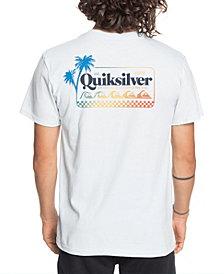Quiksilver Men's Get Away Tee